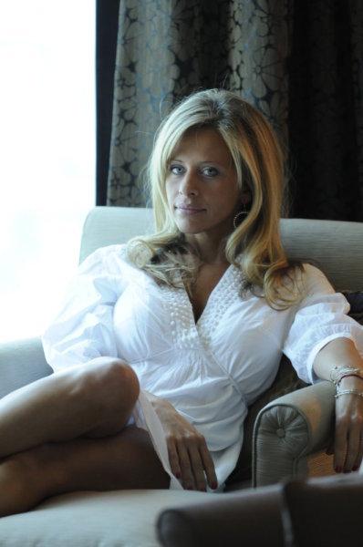 Dina Manzo Nude 17